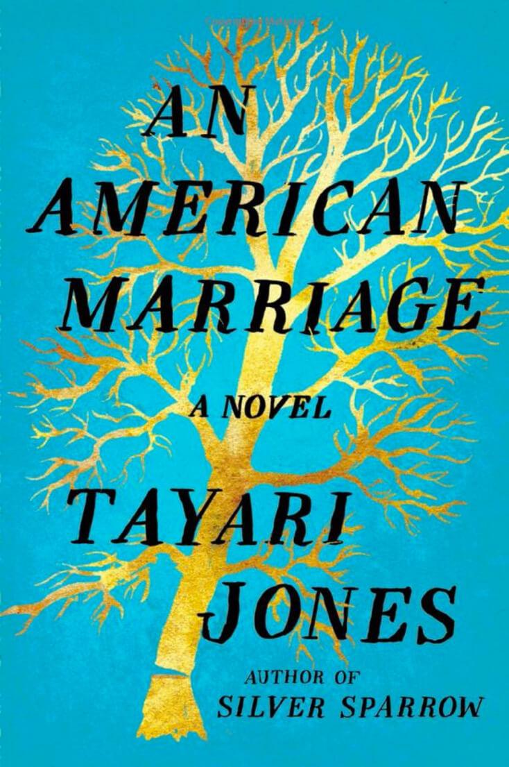 An American Marriage: Tayari Jones