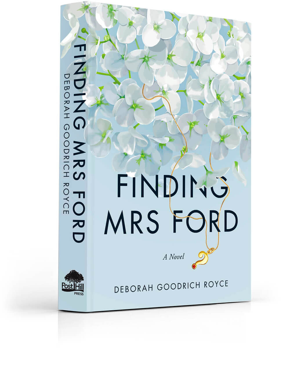 Deborah Goodrich Royce - Finding Mrs. Ford