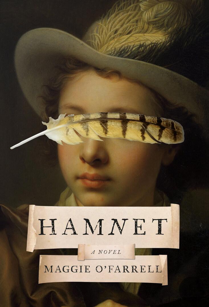 Hamnet: Maggie O'Farrell