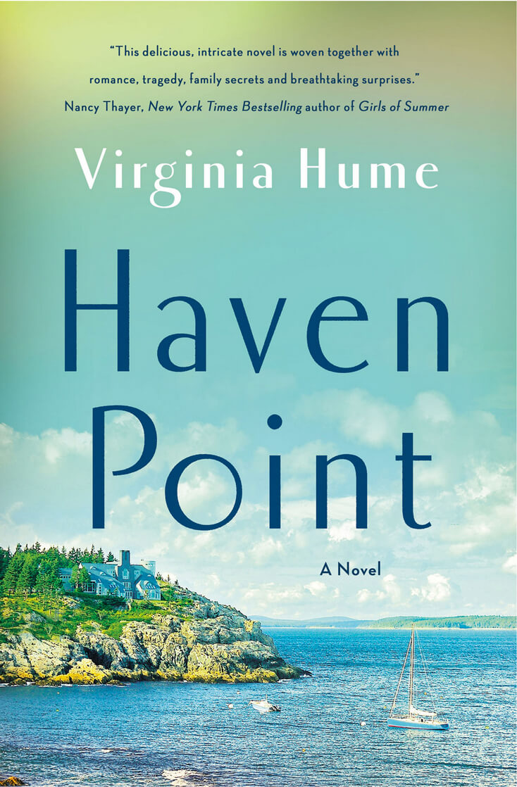 Haven Point: Virginia Hume