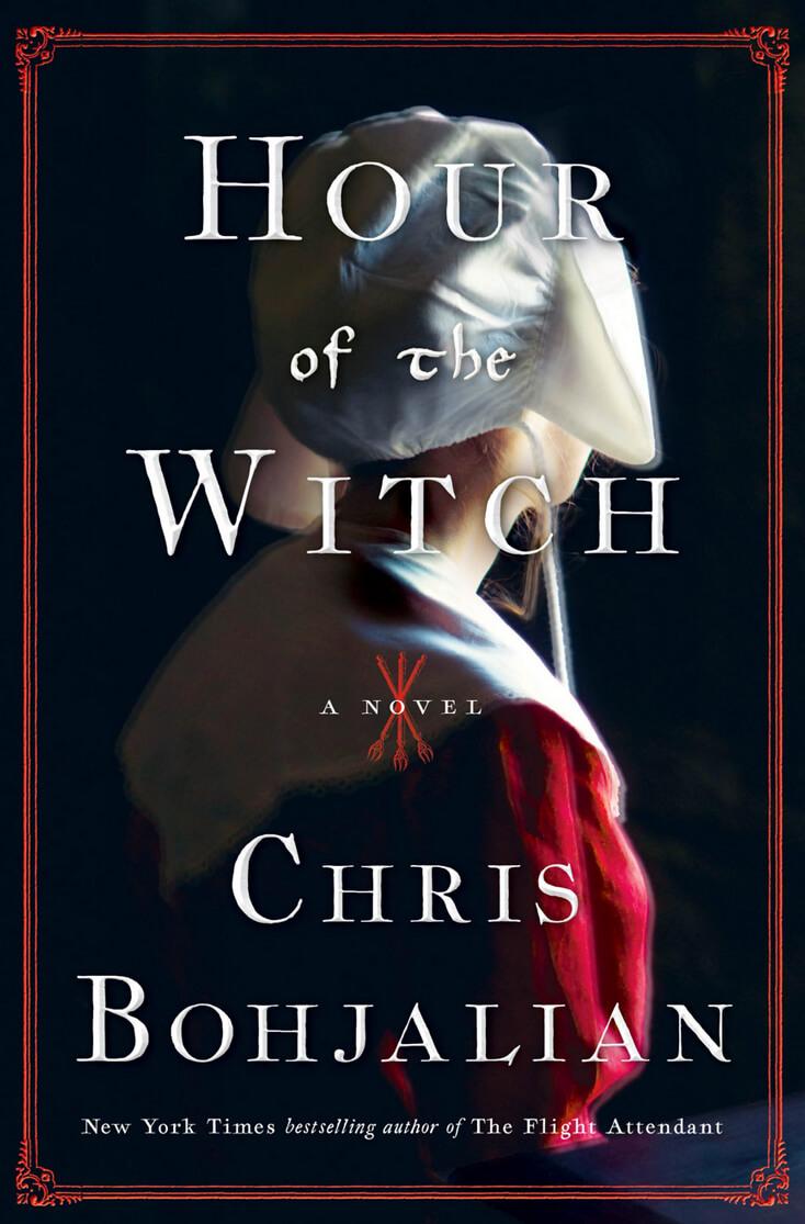 Hour of the Witch: Chris Bohjalian
