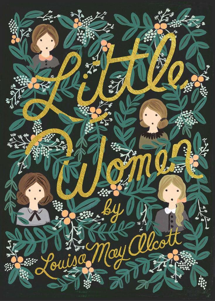 Little Women: Louisa May Allcott