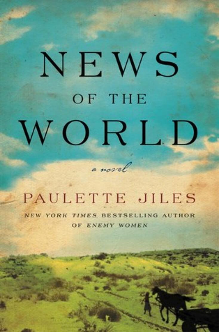 News of the World: Paulette Jiles