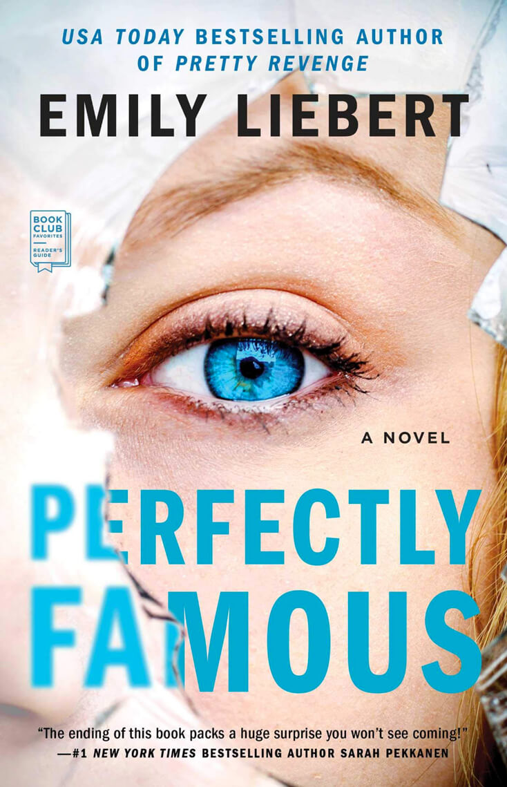 Perfectly Famous: Emily Liebert