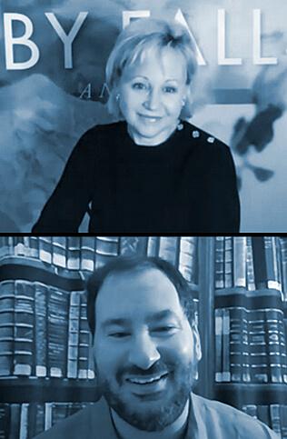 : Deborah Goodrich Royce on Central Booking with John Valeri