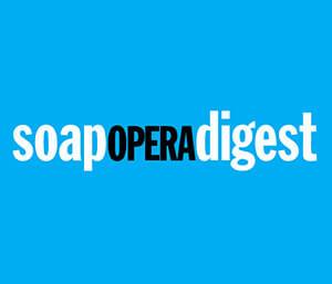 Soap Opera Digest - Deborah Goodrich Royce