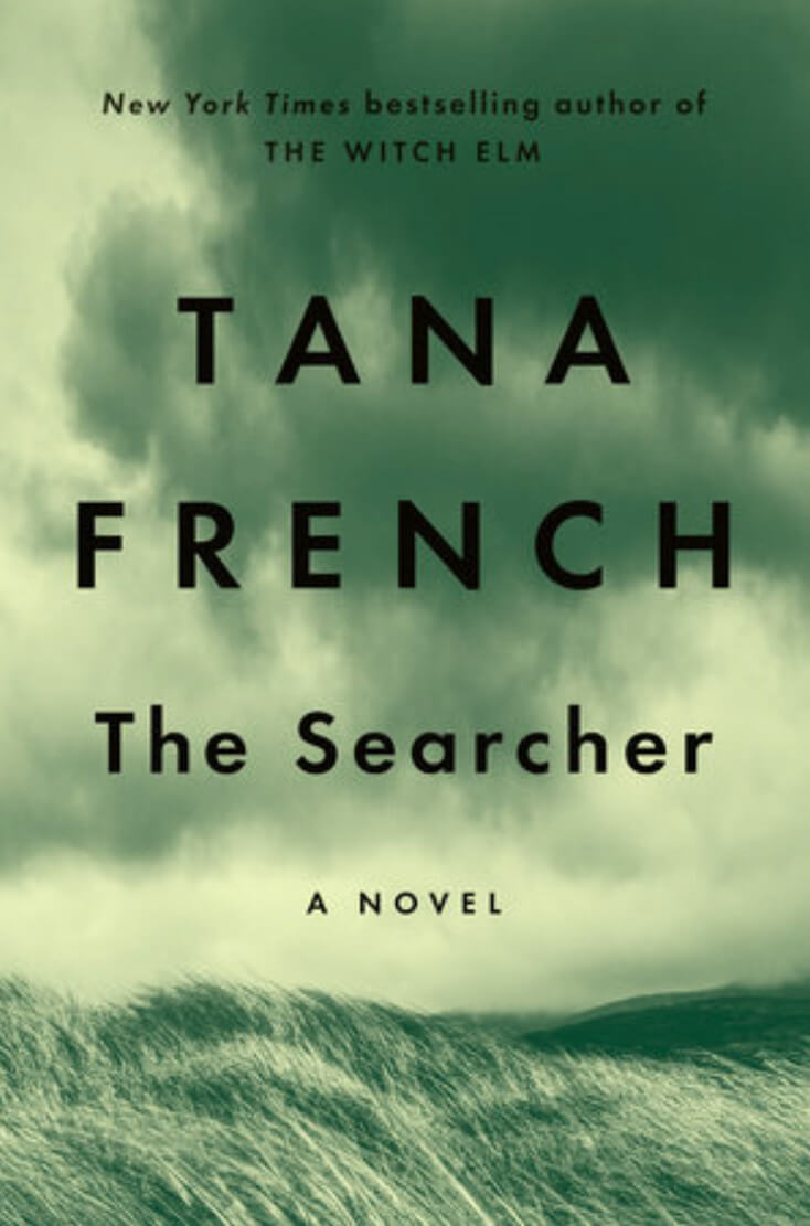 The Searcher: Tana French