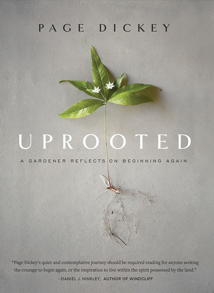 Uprooted: Page Dickey
